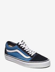 UA Old Skool - laag sneakers - navy