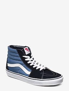 UA SK8-Hi - høje sneakers - navy