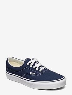UA Era - låga sneakers - navy