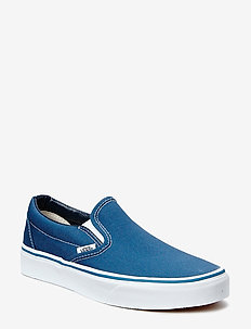 UA Classic Slip-On - slip-on sneakers - navy