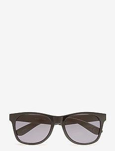 SPICOLI 4 SHADES - d-shaped - black
