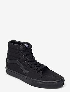 UA SK8-Hi - baskets montantes - black/black/black