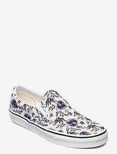 UA Classic Slip-On - sneakers - (paradise floral)trwttrwt