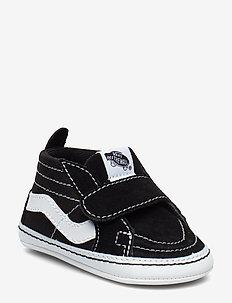 IN SK8-Hi Crib - sneakers - black/true white