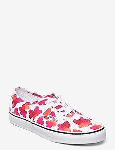 UA Authentic - lave sneakers - (valntnshrts)trwhtfchsprp