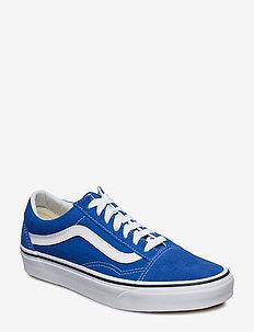UA Old Skool - LAPIS BLUE/TRUE WHITE