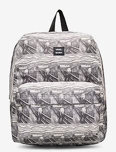 OLD SKOOL III BACKPACK - training bags - (moma) edvard munch