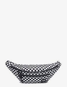 RANGER BACKPACK - vesker - black/white checkerboard