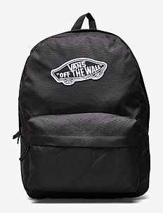 REALM BACKPACK - sportstasker - black