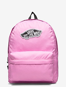 REALM BACKPACK - FUCHSIA PINK
