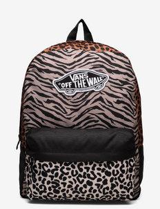 Bags Womens One - treenikassit - animal block