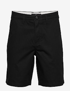 AUTHENTIC SHORT 19 - urheiluhousut - black