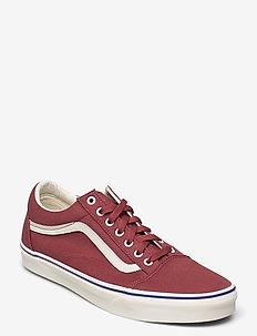 UA Old Skool - lave sneakers - (retro cali)mrslaspctrmbl