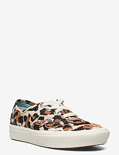 UA ComfyCush Authentic - lage sneakers - (flameembrodry)lprdmshmlw