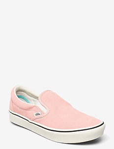 UA ComfyCush Slip-On - slip-on sneakers - (color pack) peach pearl