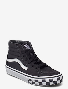 UY SK8-Hi - hoog sneakers - (check bumper)asphlttrwht