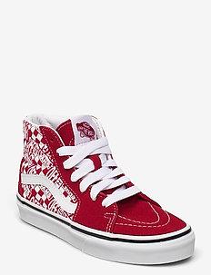 UY SK8-Hi - hoog sneakers - (offthewall)chlppprrcngrd