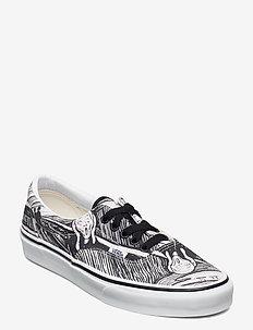 UA Era - laag sneakers - (moma) edvard munch
