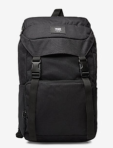 CONFOUND RUCKPACK - sac á dos - black ripstop