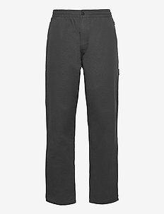 MUNICIPLE PANT - pantalon de sport - asphalt