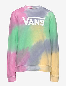 FLYING V AURA WASH CREW GRLS - AURA WASH