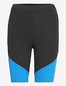 RAMP TESTED BIKE SHORT - training korte broek - black