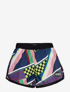 RAMP TESTED SHORT - trening shorts - multi