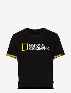 NAT GEO ROLLOUT - BLACK