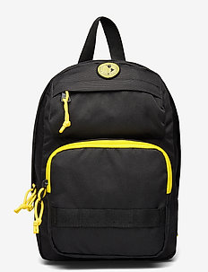 NAT GEO BACKPACK - unisex - black