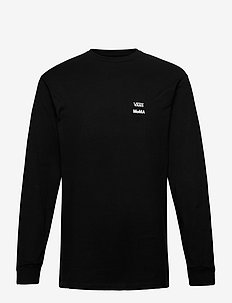 VANS X MOMA BRANDED LS - langermede topper - (moma) brand