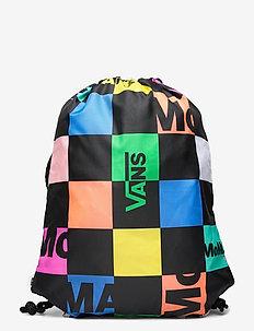 VANS X MOMA BENCH BAG - treenikassit - (moma) brand