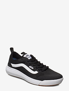 Shoe Adult Unisex Numeric Wid - BLACK