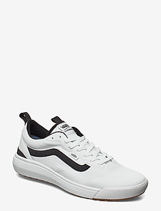 UA UltraRange EXO - matalavartiset tennarit - white