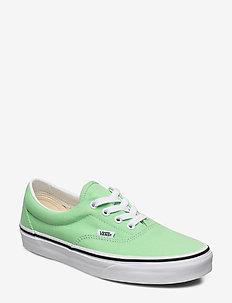 UA Era - låga sneakers - green ash/true white