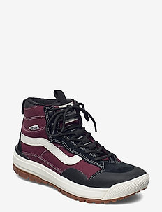 UA UltraRange EXO Hi MTE - höga sneakers - (mte) port royale/mrshmlw