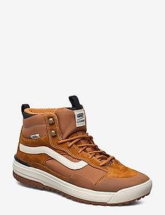 UA UltraRange EXO Hi MTE - höga sneakers - (mte) pumpkin spice