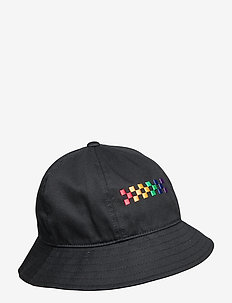 Headwear Womens Combo - bucket hats - black