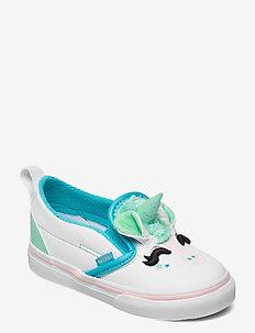 TD Slip-On V UNI - laag sneakers - (unicorn)blatollirdescent