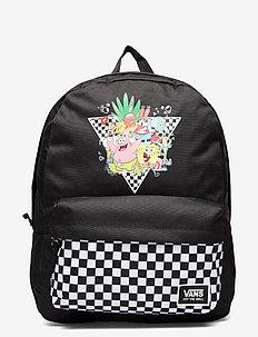 Daypacks Womens One - accessoires - (sunflower checker)mltwht