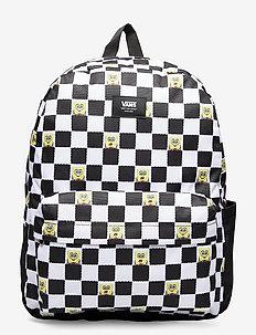 Daypacks Mens One - sacs a dos - (spongebob) checkerboard