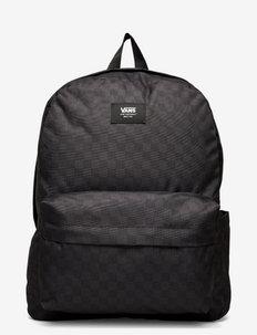 Daypacks Mens One - sacs a dos - black/charcoal
