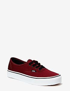 UA Authentic - låga sneakers - port royale/black