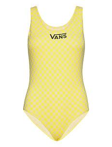 VANS Quantum Bodysuit - Swimwear   Boozt.com
