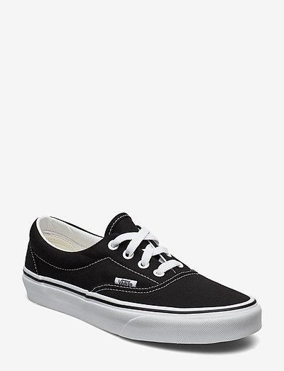 UA Era - lave sneakers - black