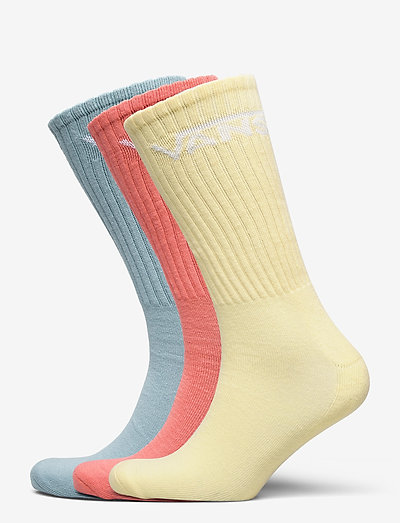 Socks Mens One - tavalliset sukat - mellow yellow assorted