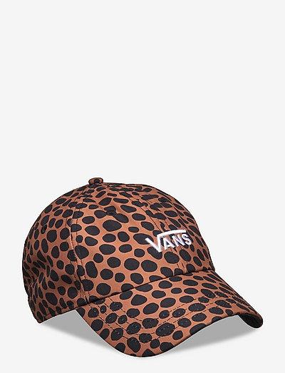 Headwear Womens One - kasketter - animal spot