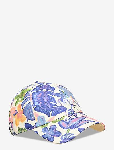 Headwear Womens One - petten - tropicali mellow yellow