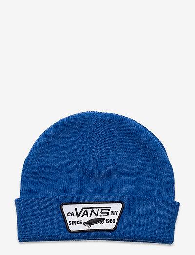 Headwear Boys One - muts - nautical blue