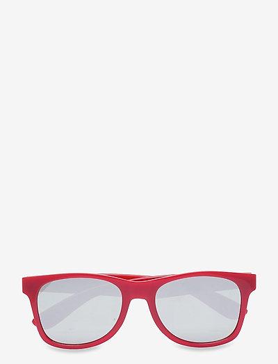 Eyewear Mens One - d-muotoiset aurinkolasit - chili pepper