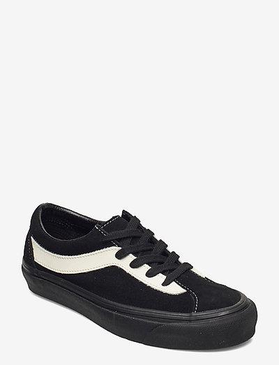 UA Bold NI - laag sneakers - (suede) black/marshmallow